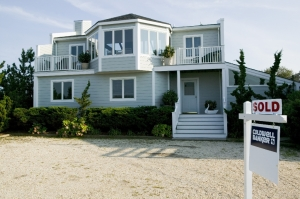 Whidbey Island Beach House For Sale